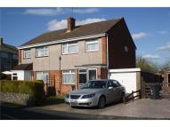 3 bed semi detached house to rent in Whitchurch