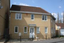 3 bed semi detached home in Brislington