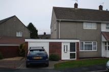 3 bed semi detached property in Hartcliffe