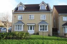 5 bedroom Detached house in Brislington
