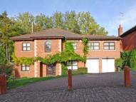 5 bedroom Detached home to rent in Redgrove Park...