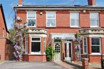 3 bed semi detached house in Charlton Kings...