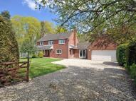 4 bed Detached home in Kinsham, Nr Tewkesbury...