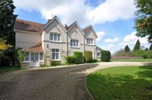 5 bedroom Detached property in Leckhampton Hill...