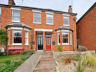semi detached home in Charlton Kings...