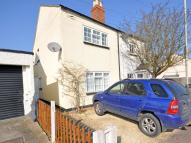 semi detached house in Leckhampton, Cheltenham...