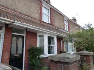 2 bed Terraced home to rent in Chichester