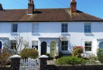 3 bed Terraced home to rent in Old Bosham