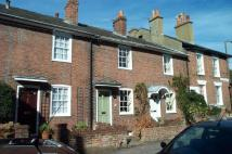 2 bed Terraced property in Chichester