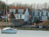Town House in Bosham