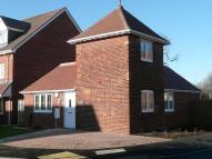 2 bedroom Detached property in Chichester