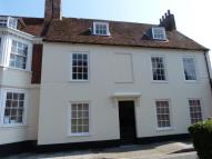 Town House for sale in Chichester