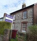 3 bed semi detached property in Chichester
