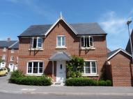 Detached property to rent in Tangmere