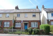 5 bedroom Terraced house to rent in Chichester