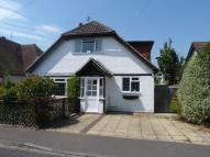 Detached house in Felpham