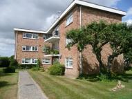 Flat to rent in Hawthorn Close