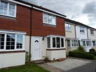 2 bedroom Terraced property to rent in Tangmere