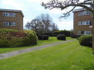 Flat to rent in Hawthorn Close...
