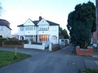 3 bed semi detached home in Chislehurst