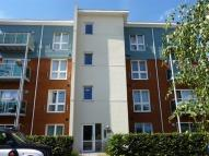 Flat to rent in Egerton Court...