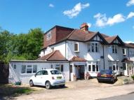 5 bed semi detached property for sale in Alexandra Crescent...