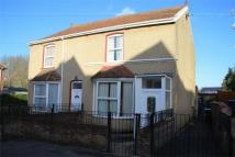 2 bedroom semi detached house for sale in Victoria Road...