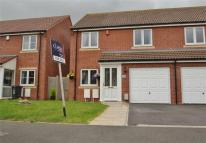 3 bed semi detached home for sale in 11 Florence Court...