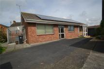 2 bedroom Detached Bungalow for sale in Old Taunton Road...