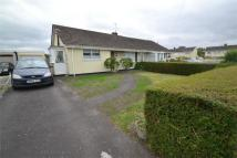 Semi-Detached Bungalow to rent in Newlyn Crescent, PURITON...
