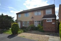 3 bedroom semi detached house in Newbarn Park Road...