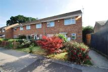 3 bed End of Terrace home in Ashford Close...