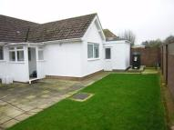 3 bed Detached Bungalow in Manor Road, Pawlett...