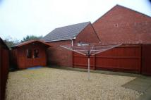 Detached property for sale in Marsa Way, BRIDGWATER...