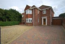 4 bedroom Detached property in 22 Oakfield Road...