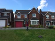 4 bed new property to rent in Hereford Grove...