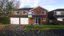 6 bed Detached home for sale in Sandy Park, Hindley...