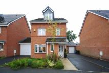 4 bedroom Detached home in Rushwood Park, Standish...