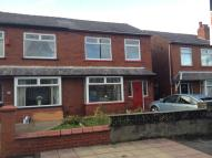 3 bedroom semi detached home in Poolstock Lane...