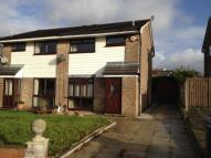 Ashbourne Avenue semi detached house to rent