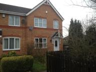 Winsmoor Drive Town House to rent