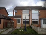 2 bed semi detached property to rent in Baker Street, Wigan, WN3