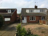 semi detached home in Park Road, Hindley, WN2