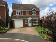 3 bed new home to rent in HEATHLAND, Upholland, WN8