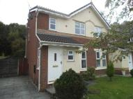 3 bedroom semi detached home to rent in Skyes Crescent, Wigan...