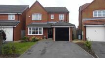 4 bedroom Detached property for sale in Holcroft Drive, Abram...