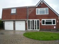 Highfield Grange Avenue Detached house to rent