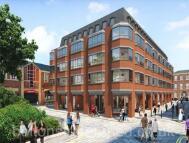 Studio flat in Nelson Square, Bolton...