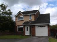Detached home for sale in Leyburn Close, Wigan, WN1