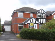 Detached home in Kenyon Road, Standish...